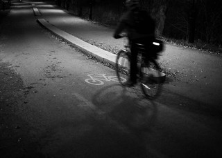 Bike lane | by Jonas Tana