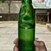 Ramune Bottle