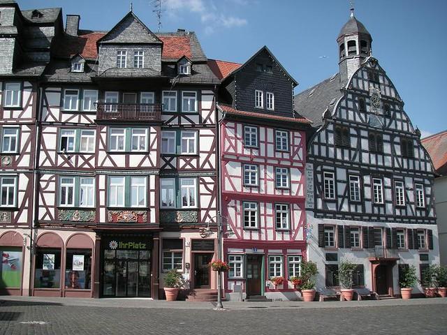 Butzbach Singles