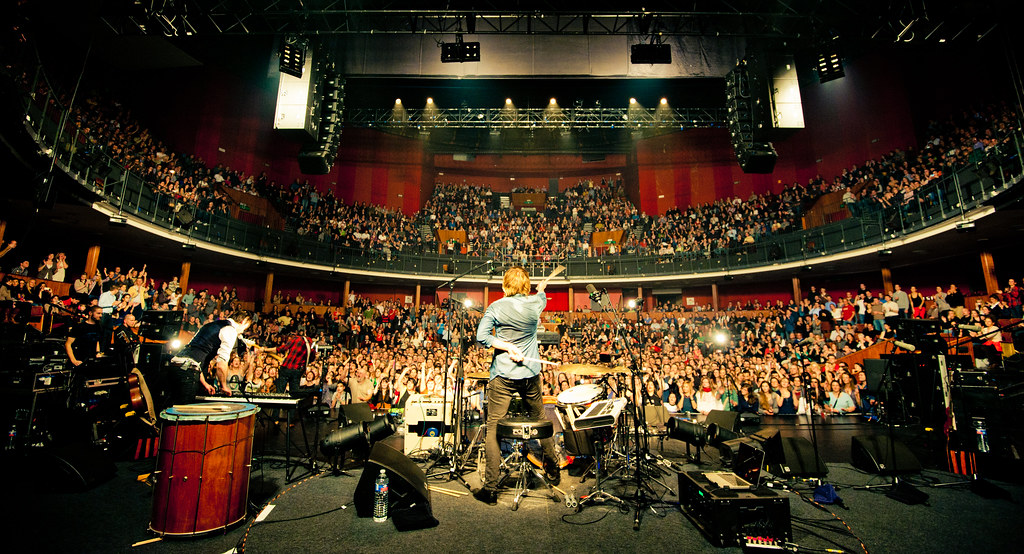 Puggy Live Concert @ Cirque Royal Bruxelles-6144 | Photo ...