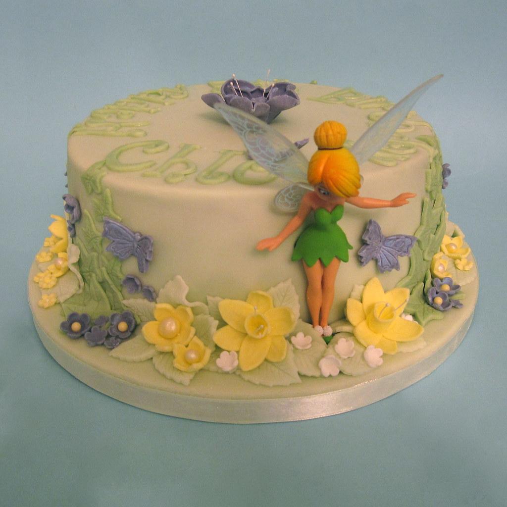 How To Make Homemade Cake Decorations