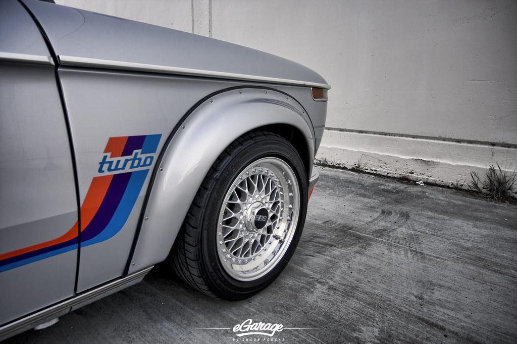 Bmw 2002 Turbo Bbs Wheels Photo By Shaun Porcar For Www