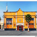 Mexico DF. Cantina Tenampa (Plaza Garibaldi).