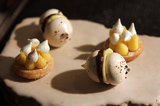 Becasse desserts | by David Lebovitz