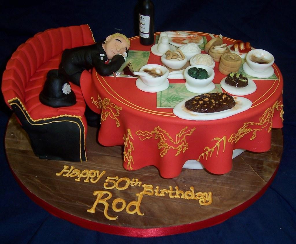 The Cake Box Maypole