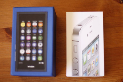 how to get photos from a locked nokia n9