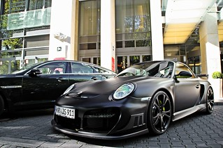 Techart GT Street R | by FBN Photography