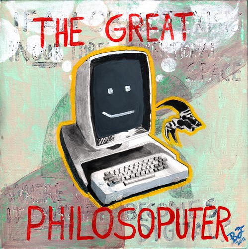 Philosoputer | by Post-Software