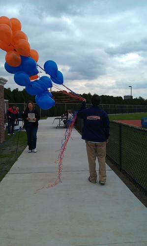 Homecoming decorating | by Gettysburg College