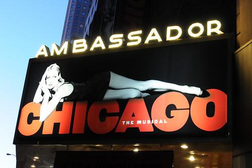Chicago Musical Tour