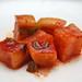 radish kimchi!