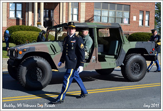 Veterans Day Parade | by Joey K!
