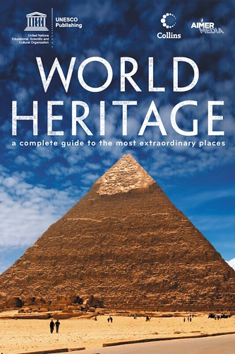 World Heritage App 11.2011