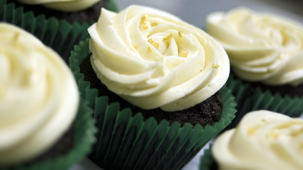 Guinness Cake Frosting Recipe