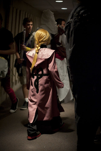 Edward Elric from Fullmetal Alchemist | by Jia Yao (The Photographer)