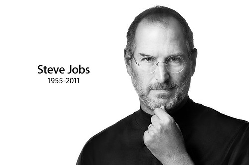 ~Steve Jobs~ | by Lenzmaan