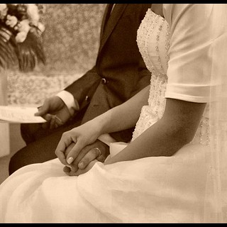 Marriage scene **** | by Maria Rosaria Sannino/images and words
