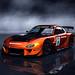 Gran Turismo 5 DLC: Mazda RX-7 Touring Car