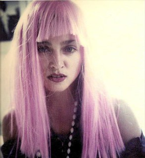 madonna pink wig | by The Estate of Things