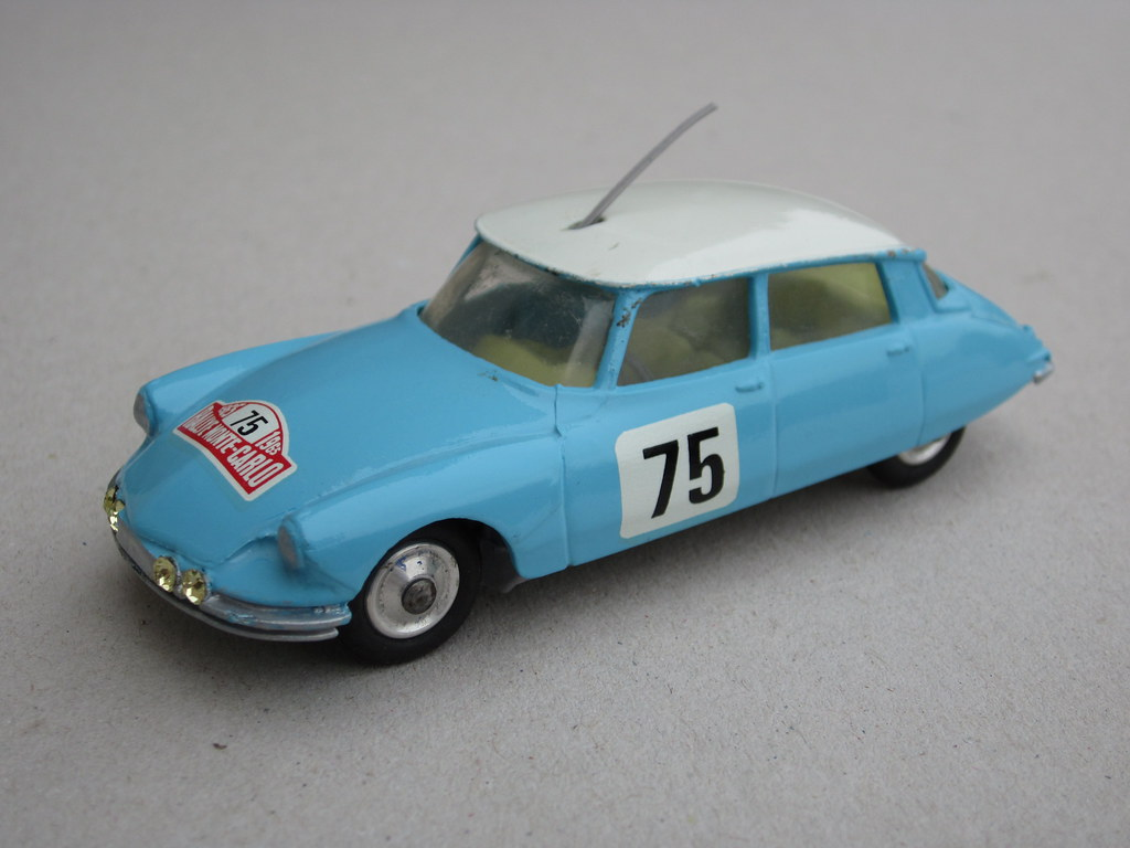 Old Rare Toy Cars