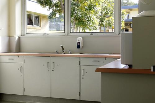 Single Kitchen Sink Width