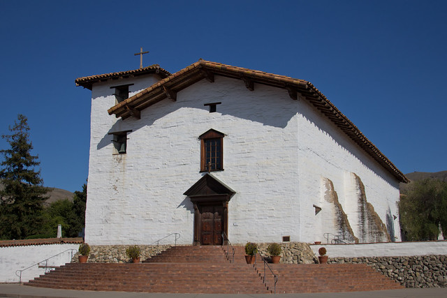 Mission San Jose I Grew Up Not Far From The Mission We