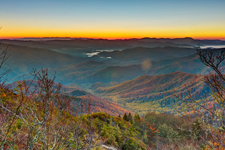 Great Smoky Mountains National Park | by mikerhicks