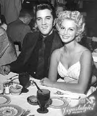 Image result for Elvis and dottie harmony