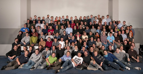 Linux Kernel Summit 2011 | by linux_foundation