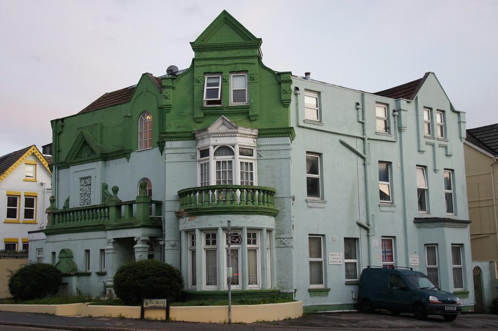 Lancaster Hotel  Bedroom Suite