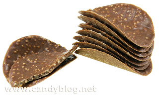 Belgian Chocolate Thins | by cybele-