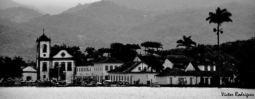PARATY - RJ | by xVictor Rodriguesx