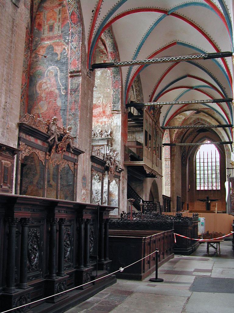 St.-Nikolai-Kirche (Stralsund)