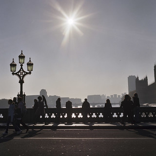 Westminster Sun | by bigsplash