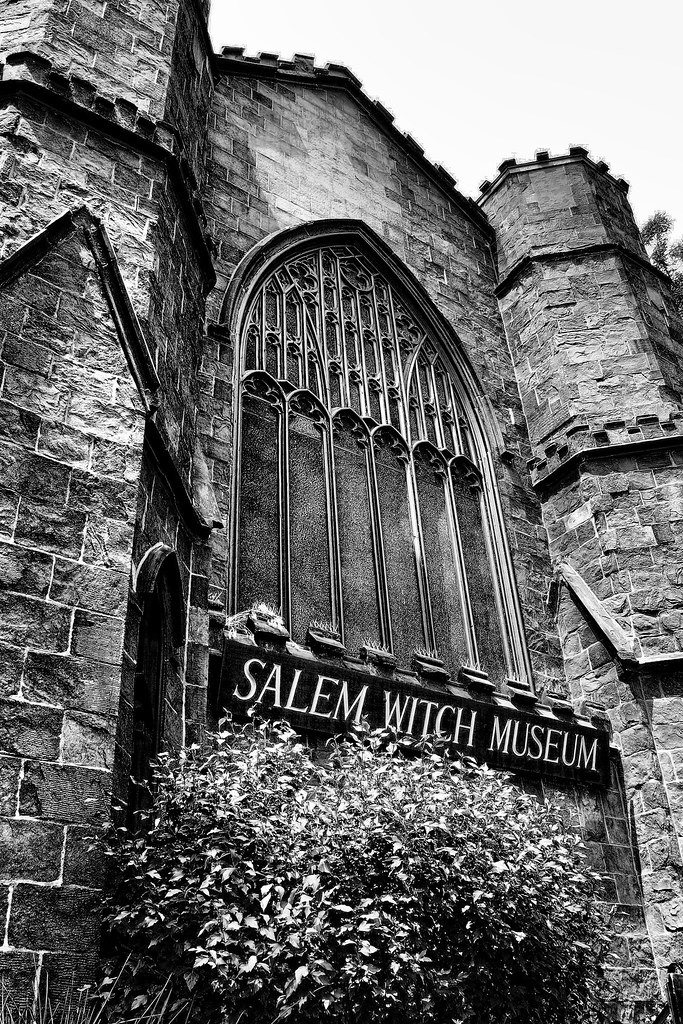 an overview of the salem witch trials Salem witch trials visual overview salem witch trials the trials in conclusion works cited blumberg, jeff a brief history of the salem wtich trials.