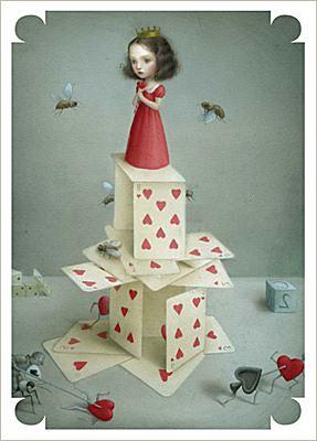 Nicoletta ceccoli play with me book