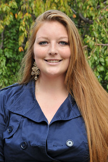 Abby Satterfield -- Homecoming Court 2011 | by UT-Chattanooga