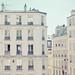 Paris appartments