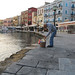 Chania Crete at an early hour - Χανιά Κρήτη