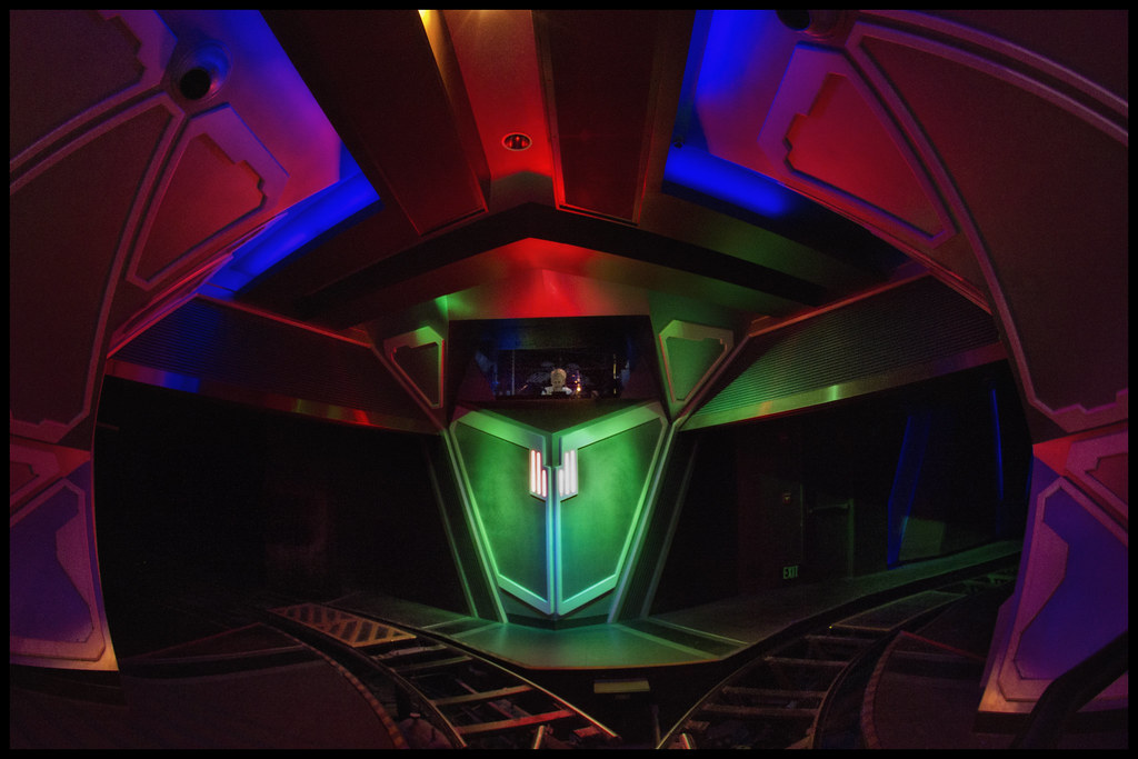 space mountain ghost galaxy disneyland-#14