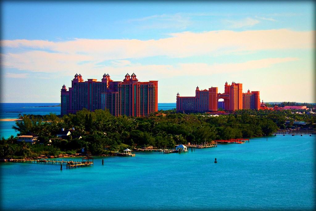 Atlantis Resort - Nassau, Bahamas | Camera: Canon EOS ...