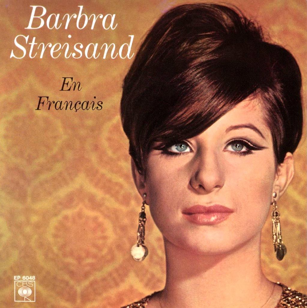Barbra Streisand - The Barbra Streisand Album