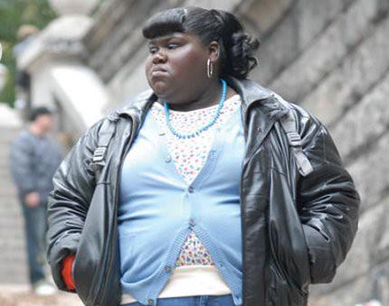 Fat Black Girl By Mchl_scotti