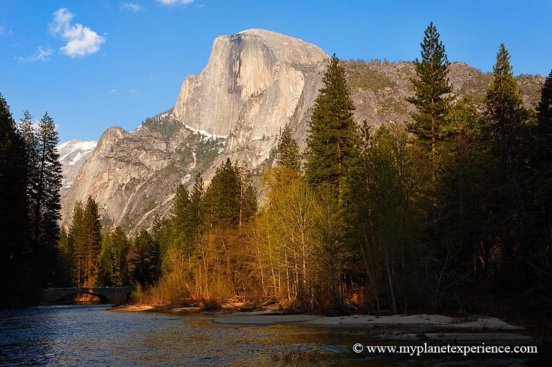 Experience Yosemite National Park