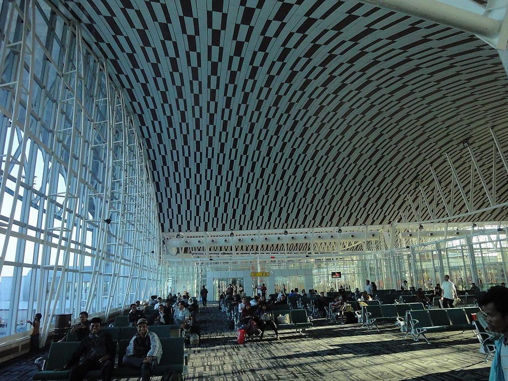 Bandara Makassar | Flickr.com
