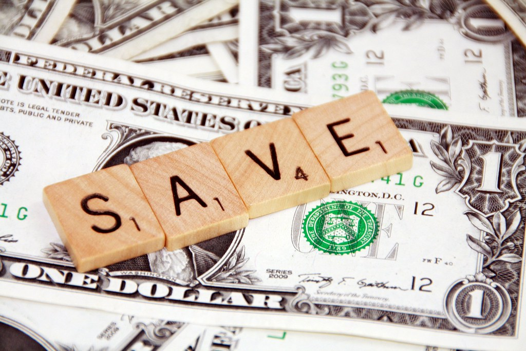 Day to Day Finance 5 Easy Ways to Save Money