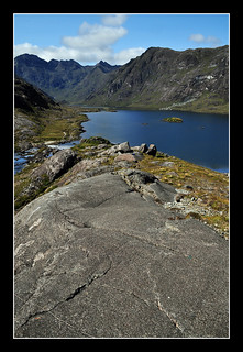 coruisk slab | by marlesghillie