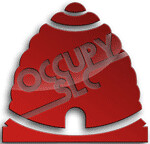 Logo.OccupySLC150 | by clifflyon2