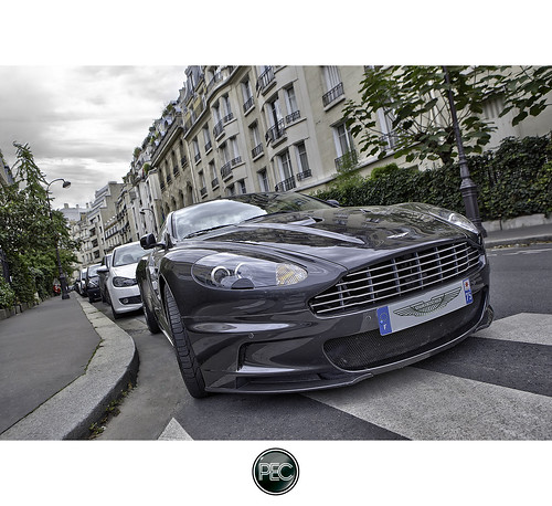 Aston Martin DBS - Paris | by _PEC_