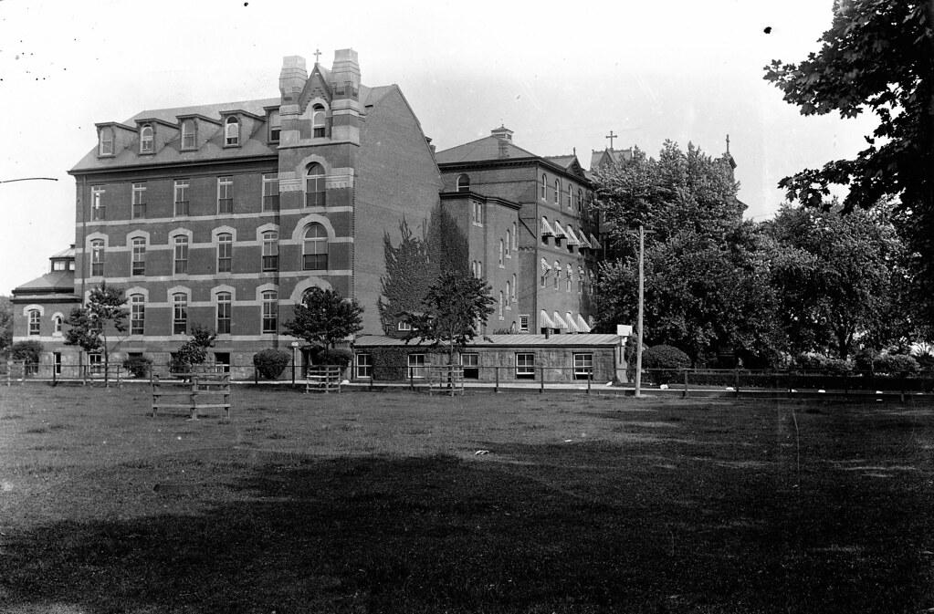 St Francis Medical Center >> 4 Saint Francis Hospital, Trenton, NJ 1912 | Thanks to